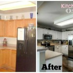 Full Kitchen Remodel on a budget