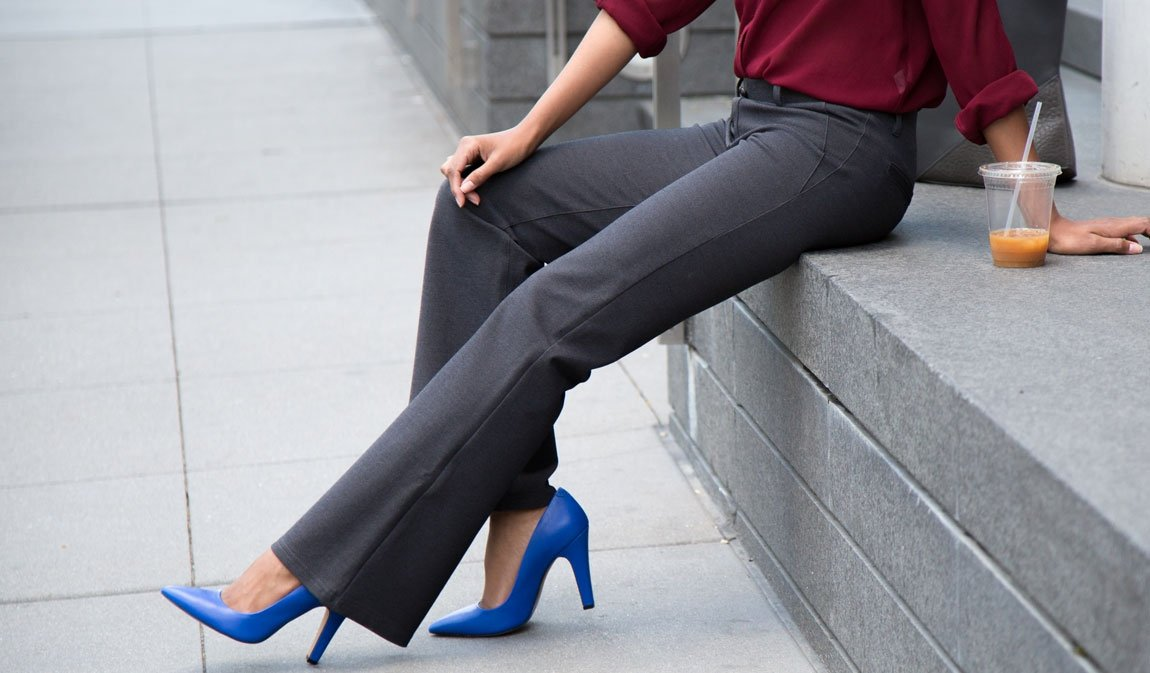 Beta Brand $25 off $75 Code! Dress Pants that are Yoga Pants ...