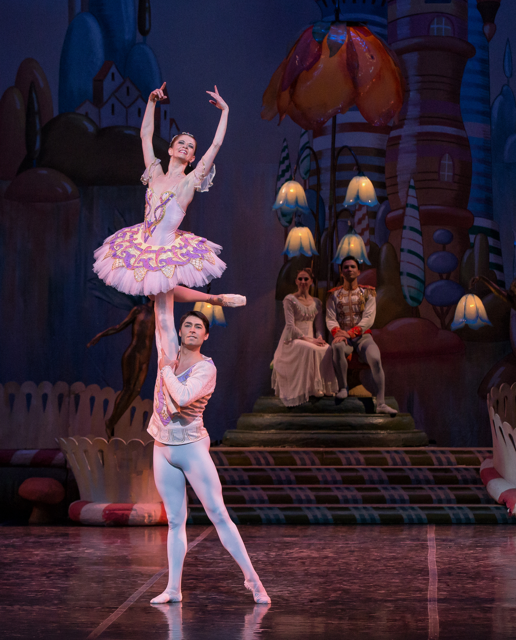 a experience of first ballet English national ballet nutcracker: first ballet experience - see 95 traveler reviews, 26 candid photos, and great deals for london, uk, at tripadvisor.
