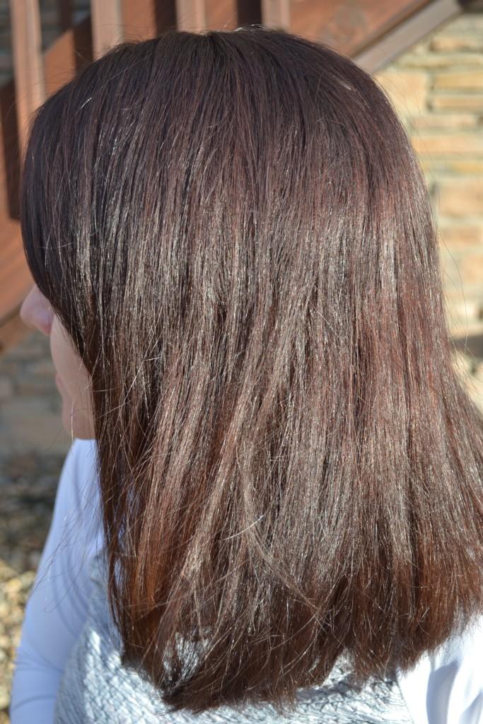 Madison Reed My New Haircolor Positano Black Color