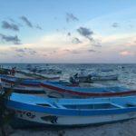 Puerto Morales Boats