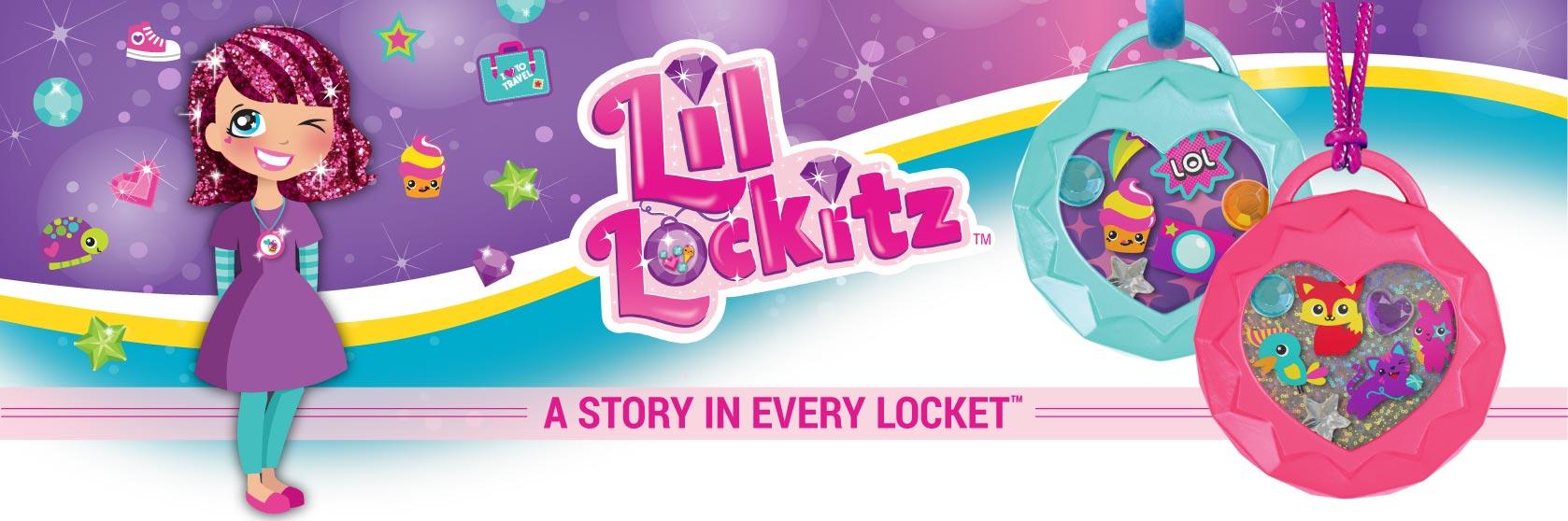 Lil Lockitz